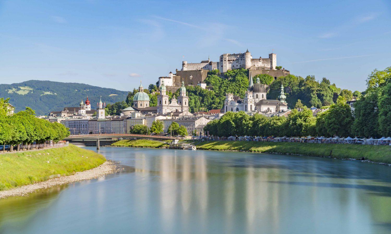 Haus kaufen Salzburg