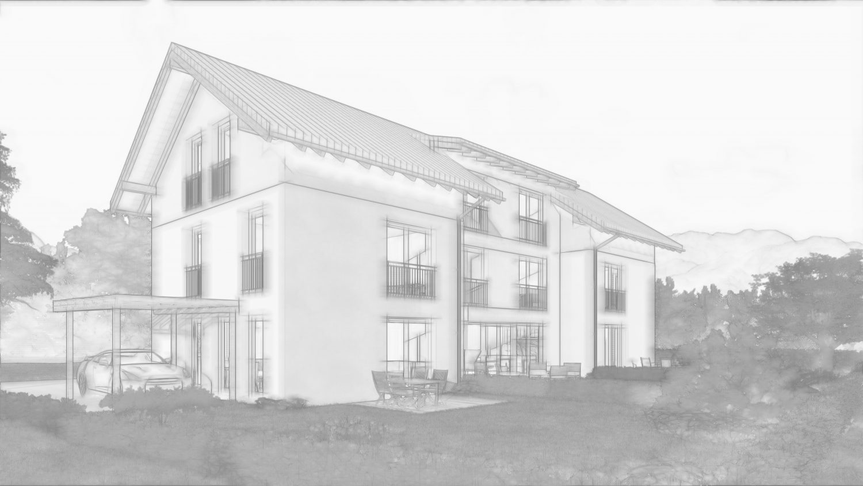 Reihenhaus Salzburg vom Bauträger
