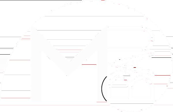 Logo der M Bau GesmbH.